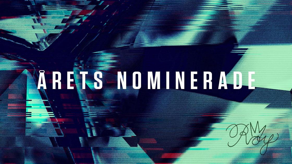 """Årets nominerade till Roygalan och """"Bästa musik i reklamfilm"""""""