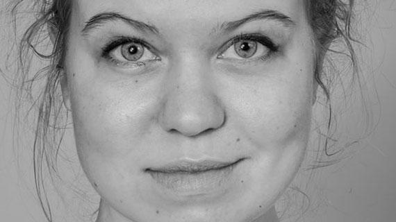 Porträtt: Ylva Dimberg