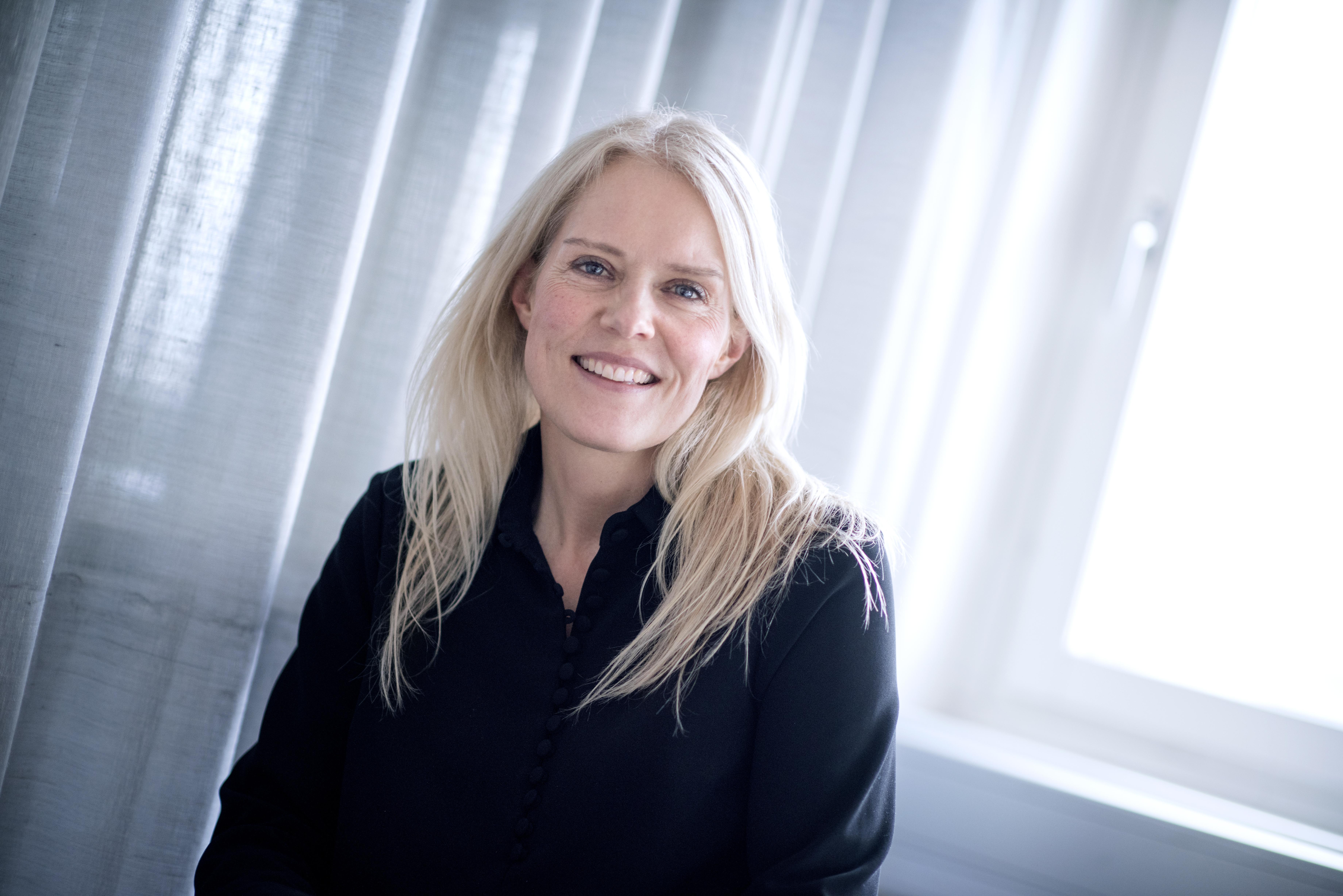 Musikförläggarnas jurist Ellinor Gyllenstierna går till RO