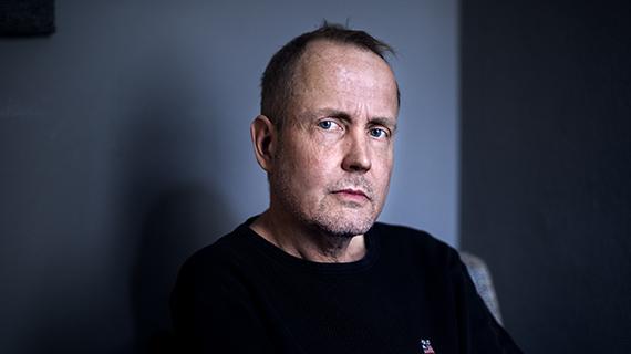 Intervju Eric Hasselqvist