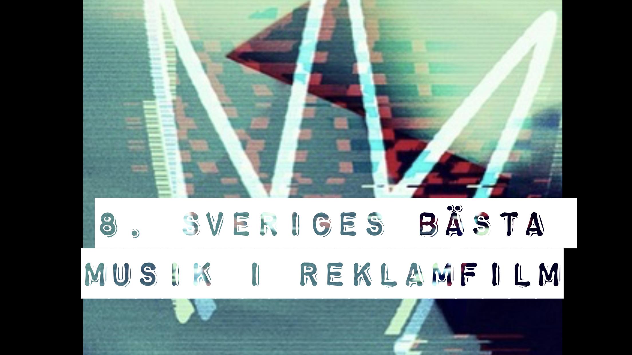 """Juryn i Roygalans """"Bästa musik i reklamfilm"""""""
