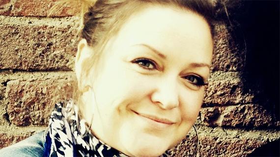 Porträtt: Linnea Deb