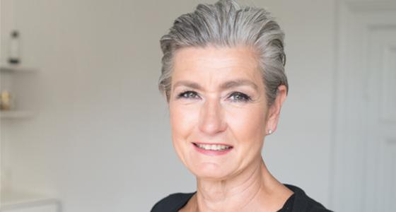 Carina Brorman är Stims nya styrelseordförande