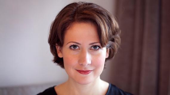 Elisabet Widlund blir vd för Musikförläggarna