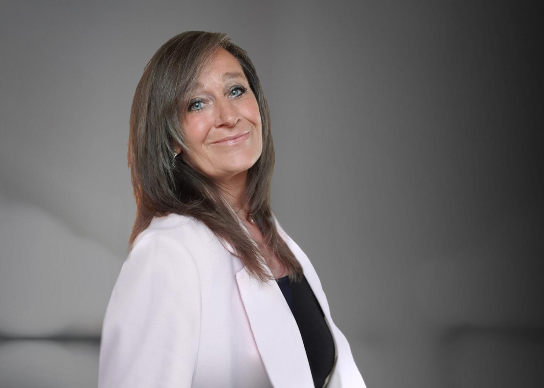 Kerstin Mangert