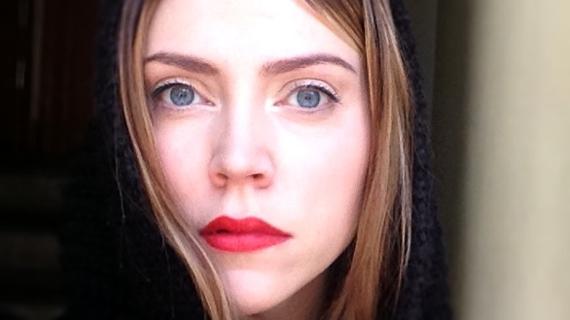 Porträtt: Jennie Löfgren