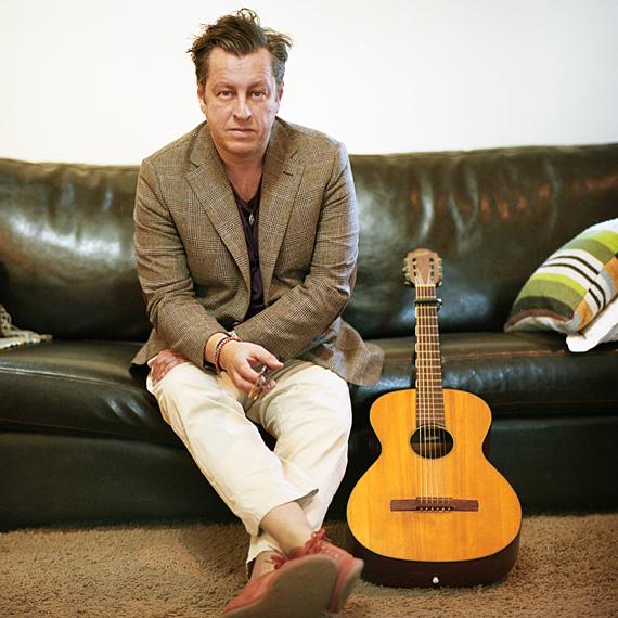 Mauro Scocco får Musikförläggarnas hederspris