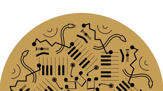 Nominerade till Musikförläggarnas Pris 2016