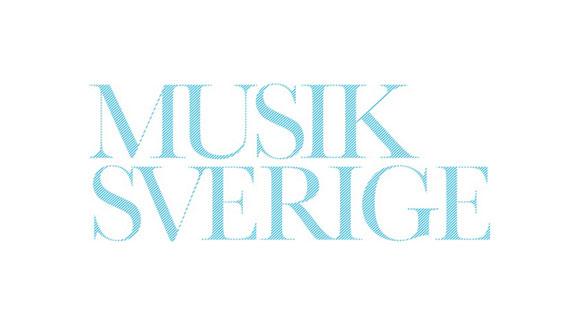 Svenska låtskrivare bidrar till rekordår för musikexporten