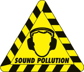 Sound Pollution Songs