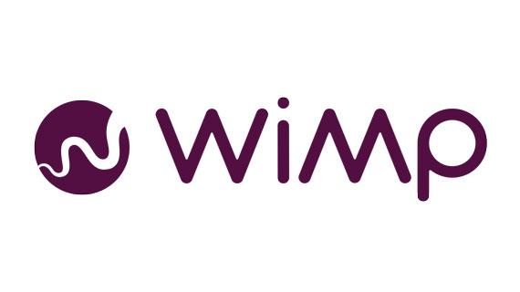 Info om upphovspersoner i WiMP