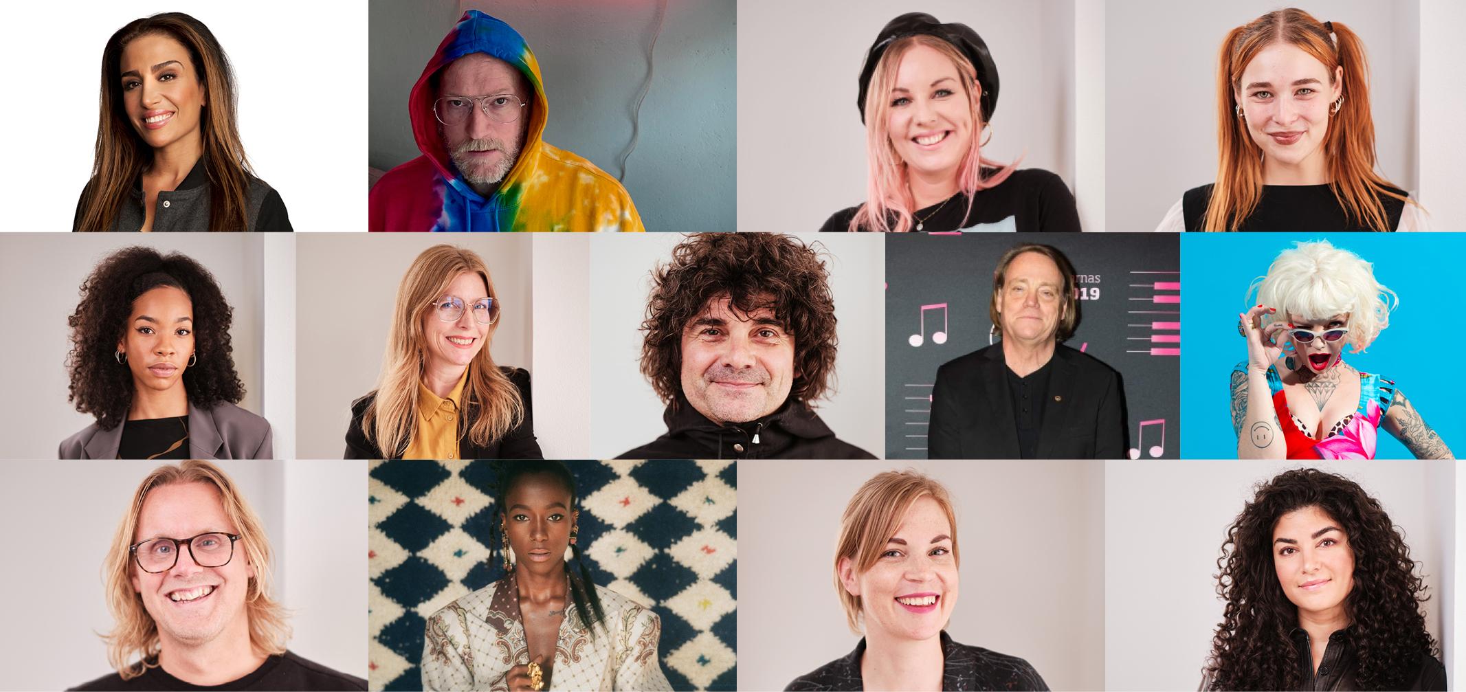 Här är juryn för Musikförläggarnas Pris 2020