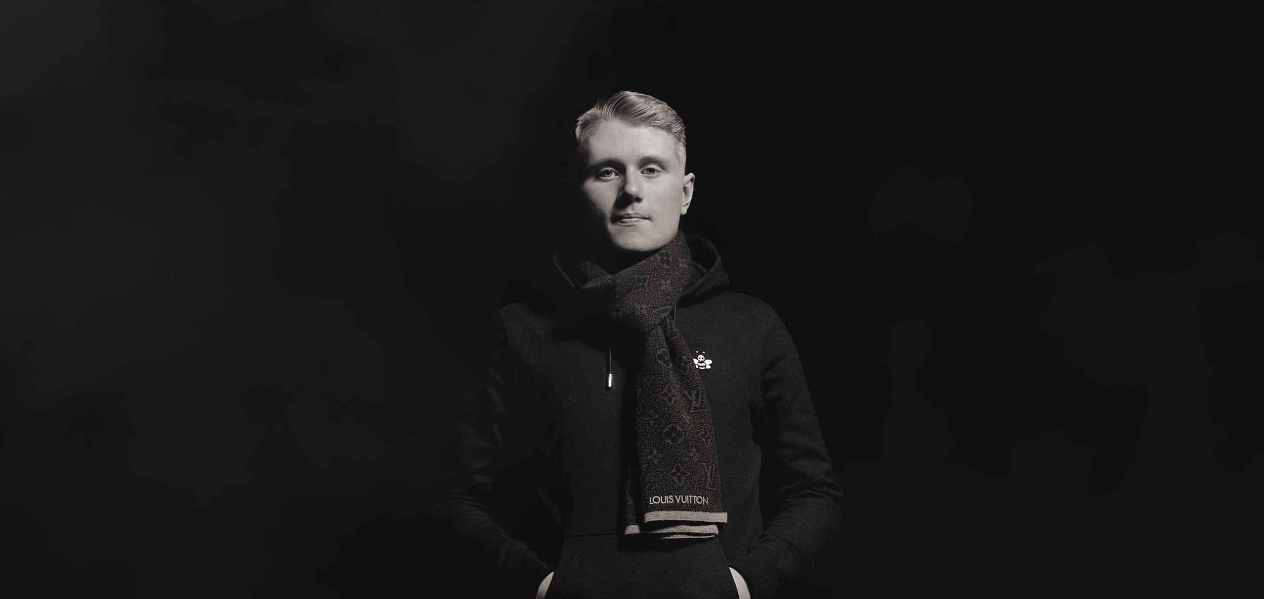 Einár är årets mest populära låtskrivare 2019