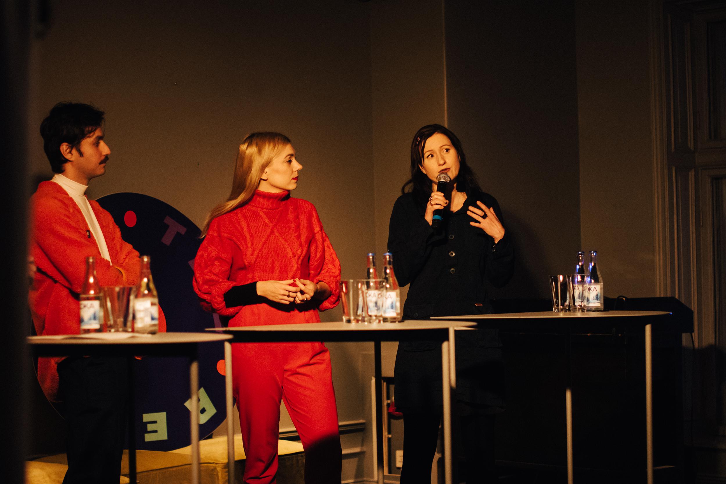 Off The record #5 – panelprat om dansmusik och musikjournalistik