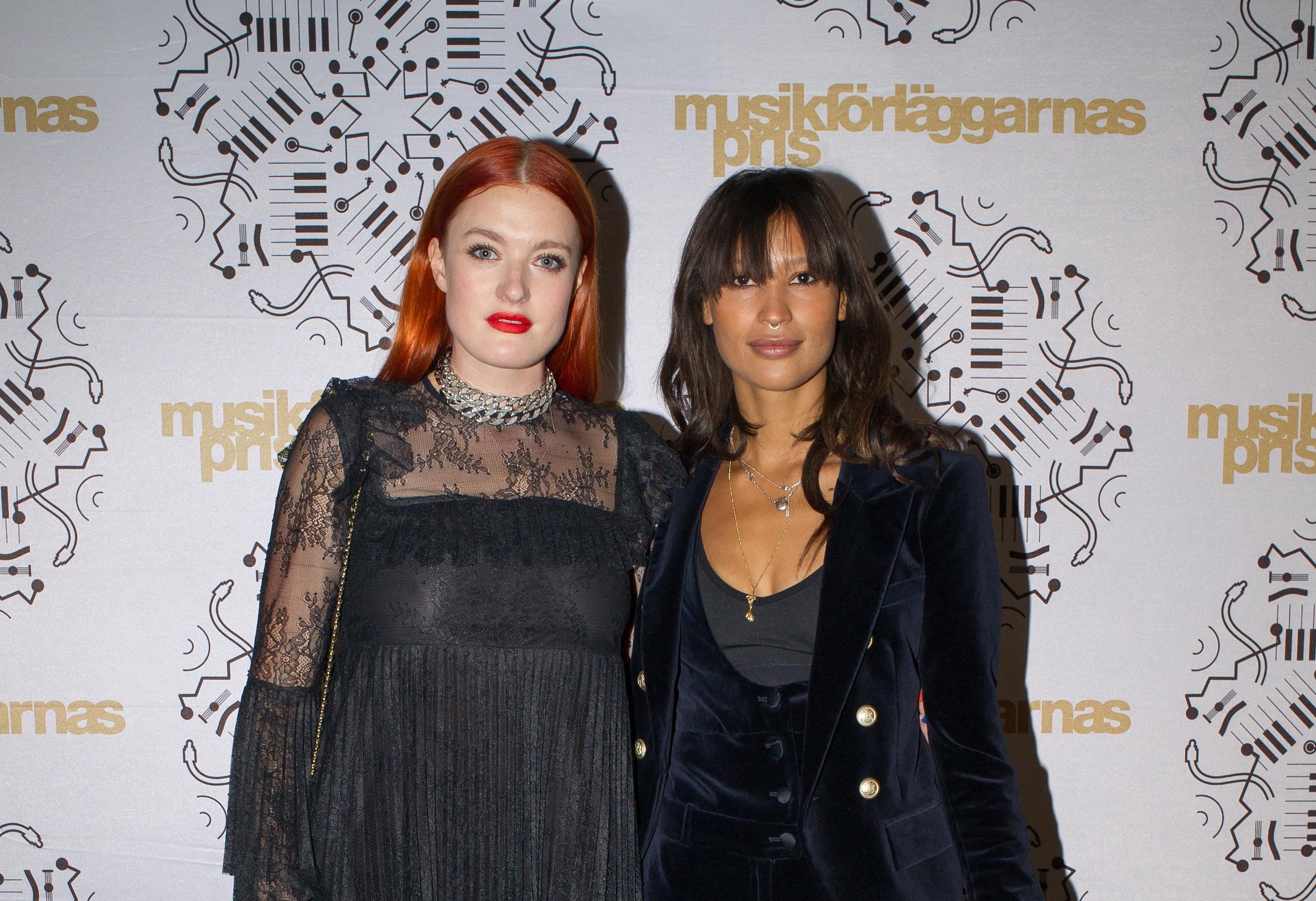 Juryn i Musikförläggarnas Pris 2018