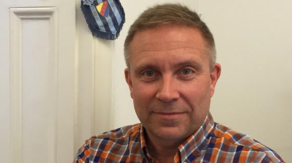 Niclass Björlund ny ledamot i Musikförläggarnas styrelse