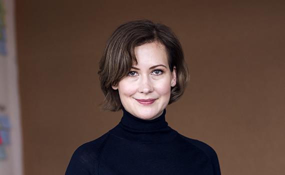 Elisabet Widlund Fornelius slutar på Musikförläggarna