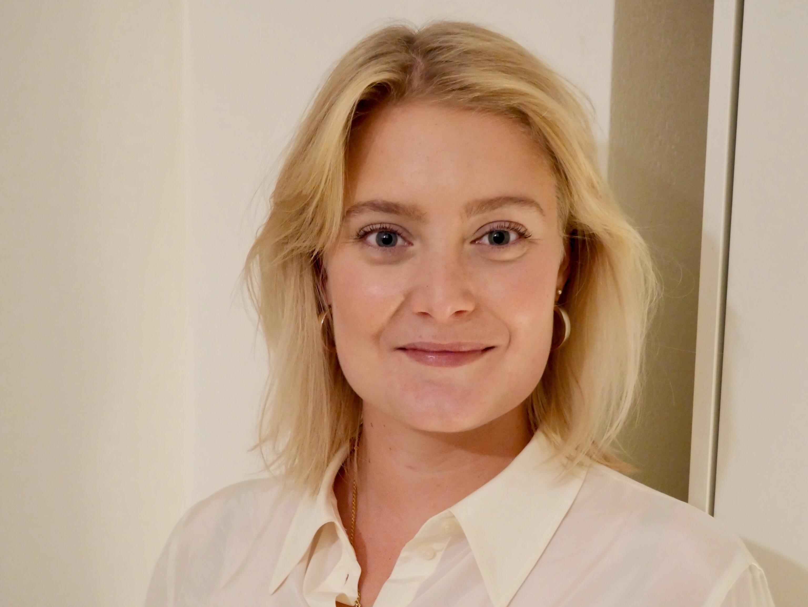 Linn Björlund blir Kommunikationskoordinator på Musikförläggarna