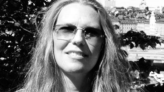 Porträtt: Pernilla Österberg